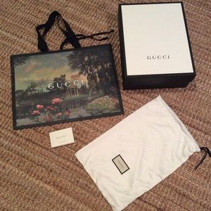 Gucci Gift Set!